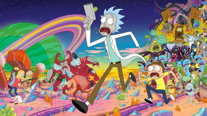 Pourquoi Rick et Morty cartonne autant