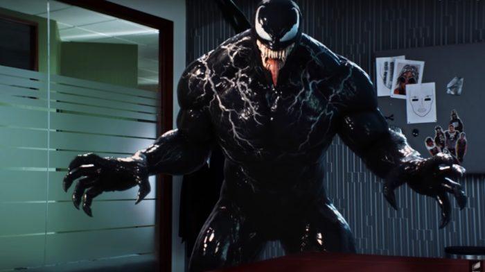 Venom : Tout ce que l'on sait sur le film Venom