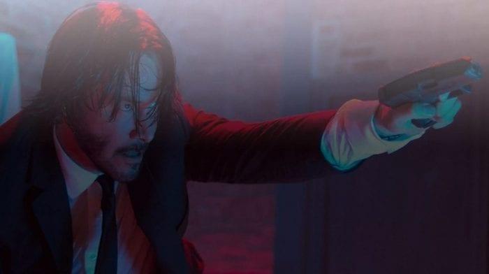Date de sortie de John Wick 4 annoncée !
