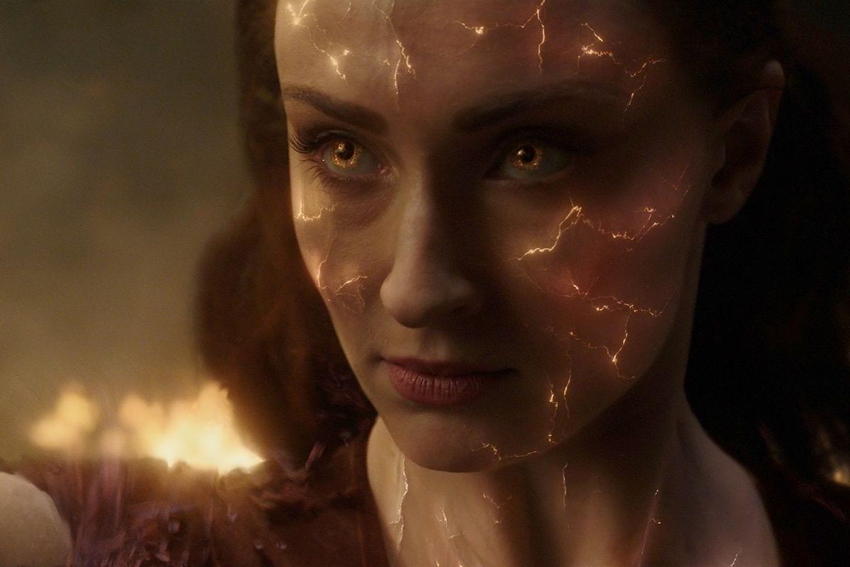 Dark Phoenix est d'après Rotten Tomatoes le pire film X-Men