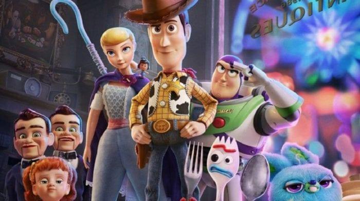 Toy Story 4 – Les critiques
