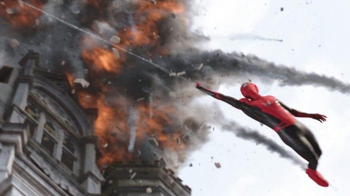 Spider-Man Far From Home: ce qu'il faut savoir avant de le voir !