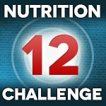 Nutrition Challenge 12 - Eating Clean