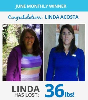 Why This Month's Challenge Winner, Linda, Deserves Three Cheers!