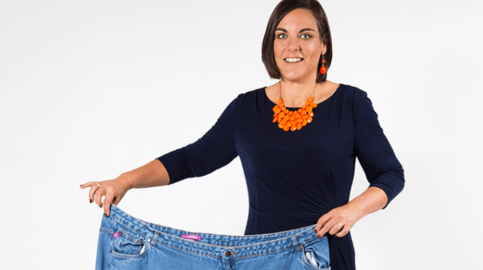 """How I Lost 188 Lbs to Participate in Life!"" - Kelly's Story"