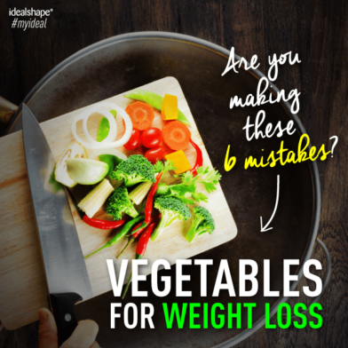Vegetables for Weight Loss: Are You Making These 6 Mistakes?