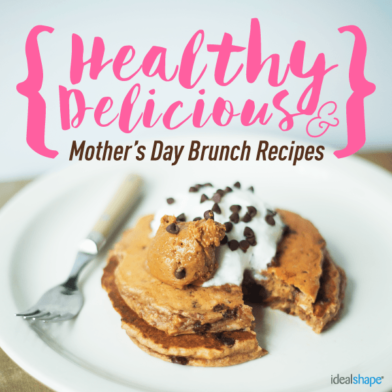5 Healthy and Delicious Mother's Day Brunch Ideas