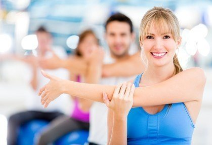 Give the Gift of Workout Classes