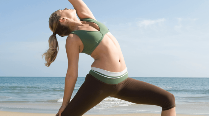 Why is Flexibility Important to Your Weight Loss Goals?