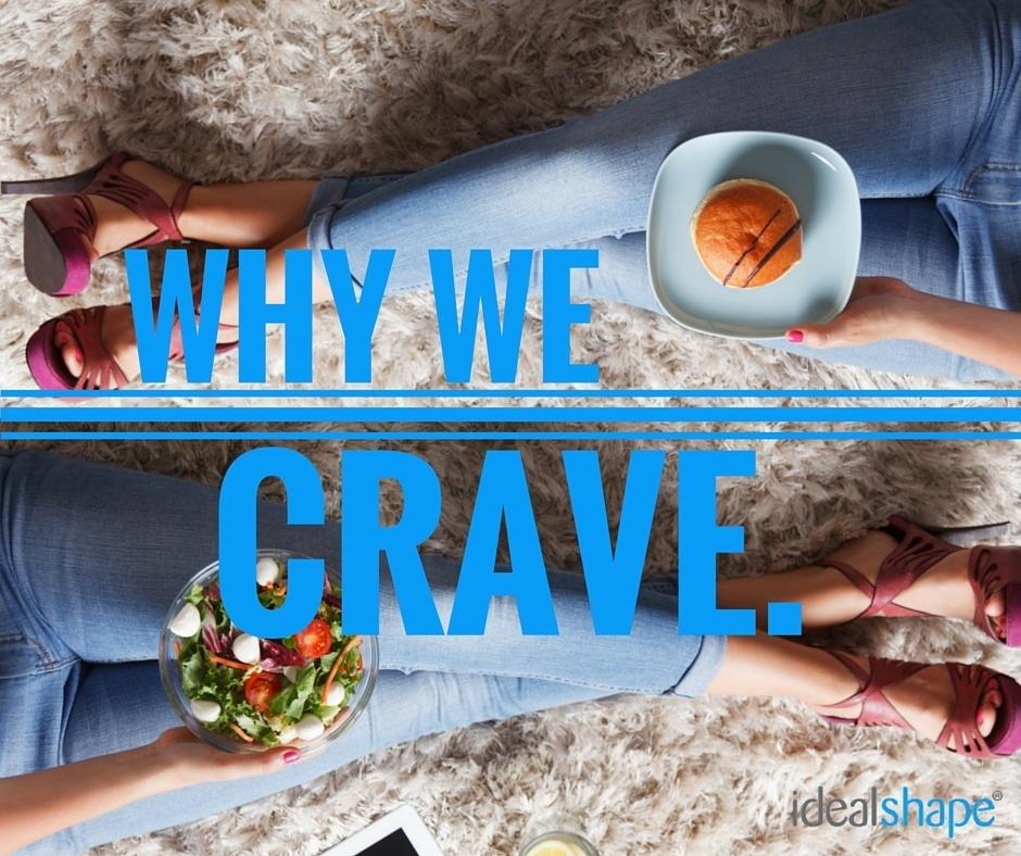 The Science Behind Bad Food Cravings