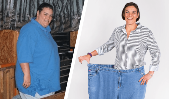 kelly smith before and after