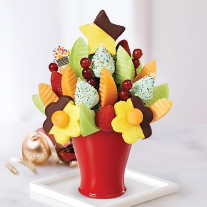 Fresh Fruit Bouquet by Edible Arrangements