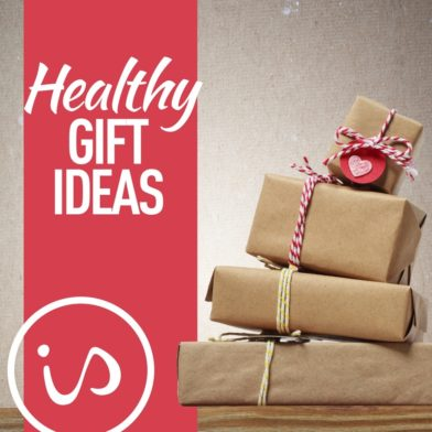 Top 15 Healthy Gift Ideas That Promote a Healthy Lifestyle 2016