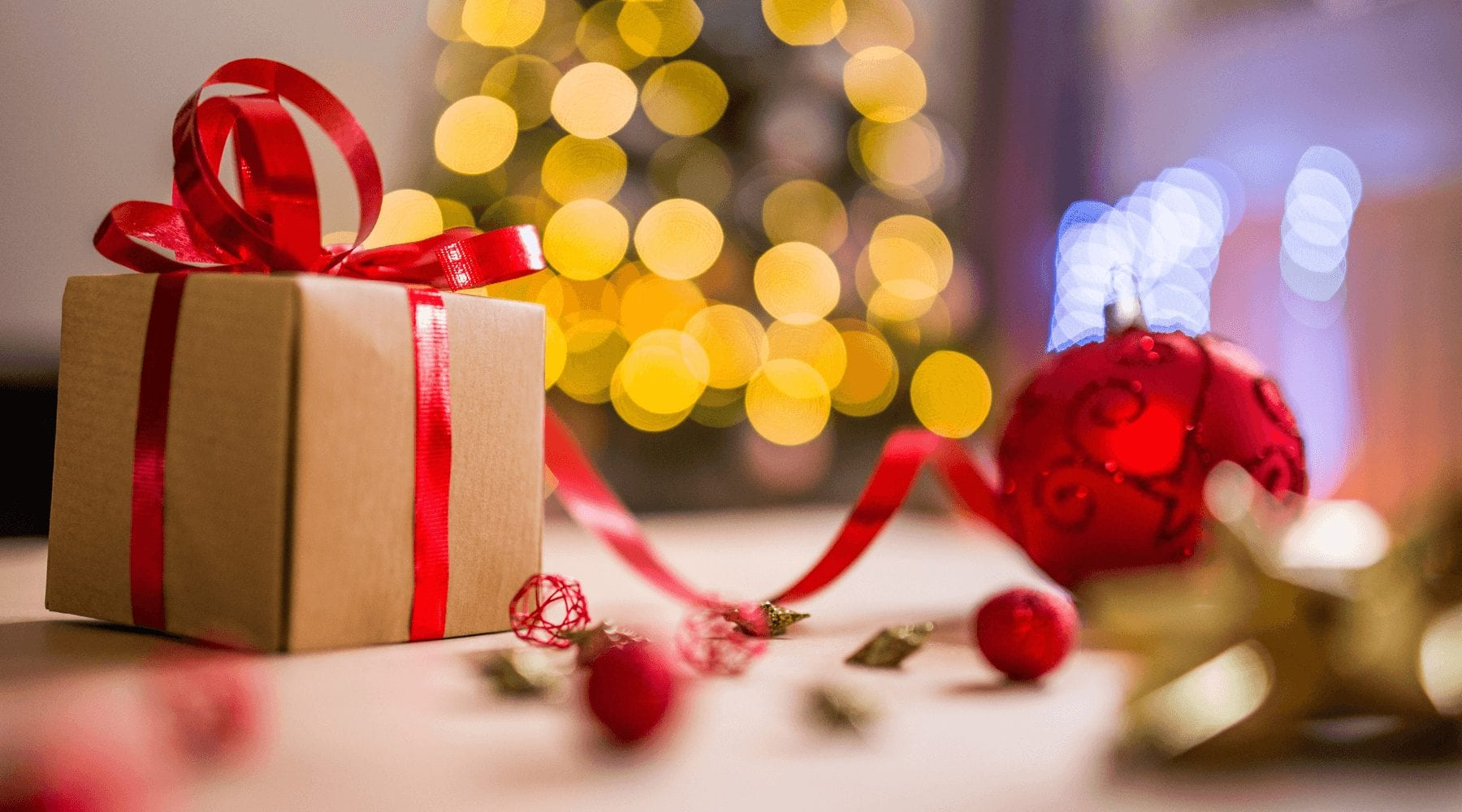 7 Tips for Healthy Holiday Shopping