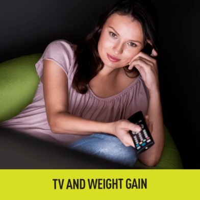 [Updated] Watching TV Leads to Weight Gain (Unless You Do This)