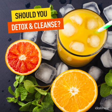 Deciding to Detox: Should You Follow the Cleansing Trend?
