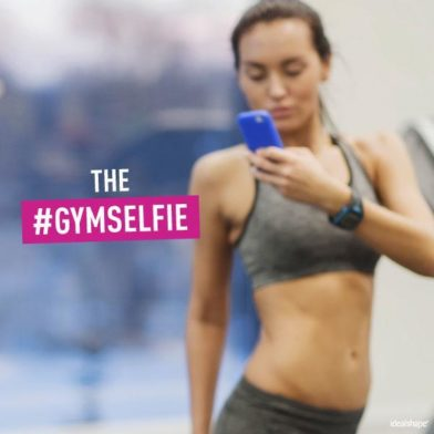 The #gymselfie: Help or Hindrance?