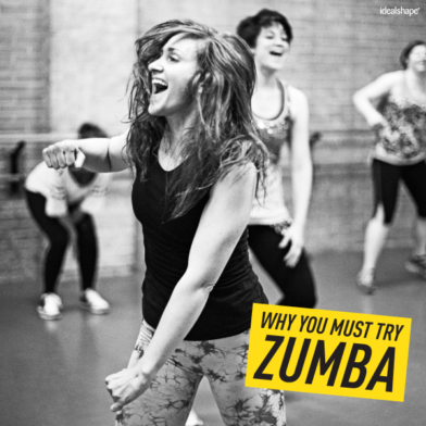[Updated] 3 Reasons to Try Zumba (and One Reason Not to)