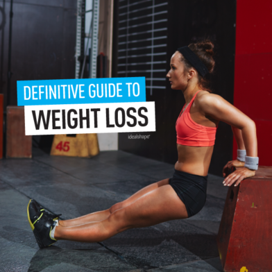 IdealShape's Definitive Guide to Weight Loss