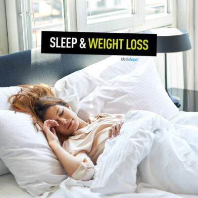 Sleep and Weight Loss: Why Effective Sleep Matters for Weight Loss