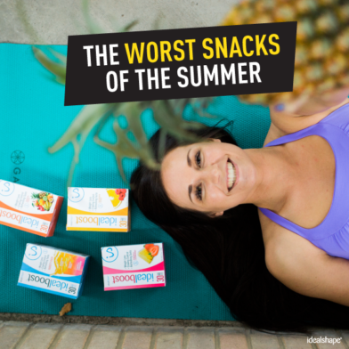 5 Summer Sweets Sabotaging Your Weight Loss