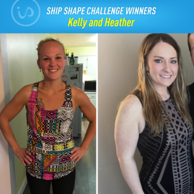 Weight Loss Advice in Two-Words from These Winners