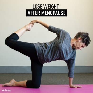Menopause and Weight Loss: Why You're Putting Weight On & How To Lose It