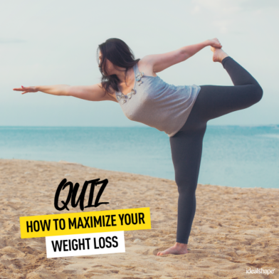 How to Maximize Your Weight Loss (Take the Quiz!)