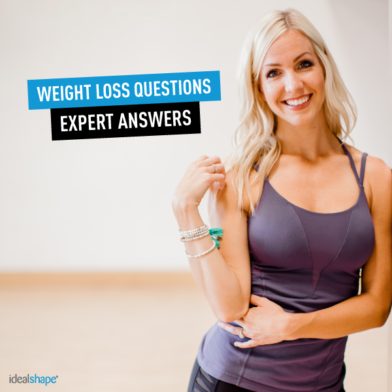 Top 10 Questions Answered About Weight Loss