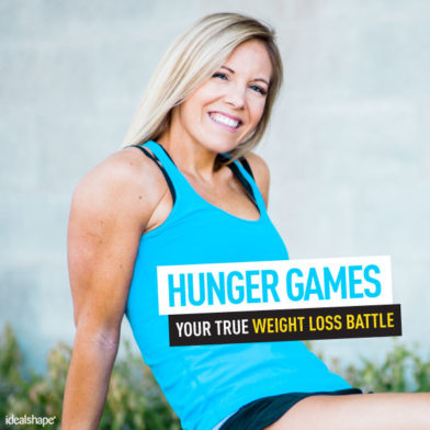 Hunger Games: Your True Weight Loss Battle