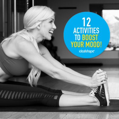 12 Awesome Activities to Boost Your Mood