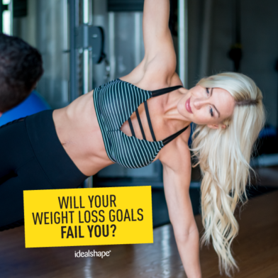 10 Ways to Solidify Your Fitness Goals Right Now