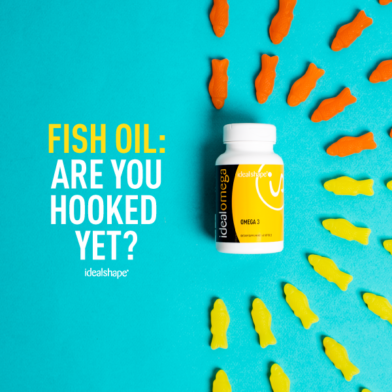 Omega-3 Fatty Acids Improve Our Health… Fact, or Fishy? [Updated]
