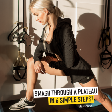 6 Changes to Make NOW and Demolish Your Weight Loss Plateau