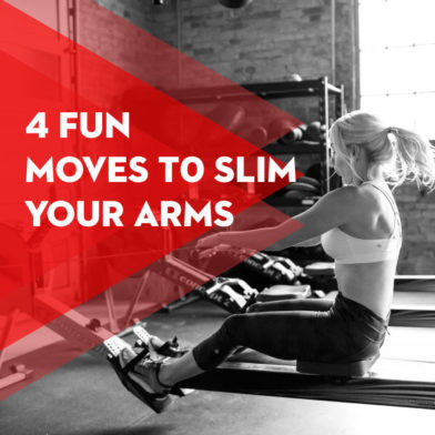 Arm Workouts: 4 Fun Ways to Sculpt Your Arms