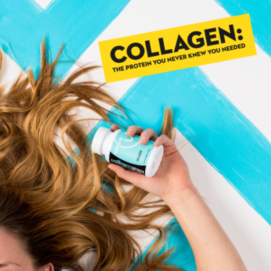 What Is Collagen: The Protein You Never Knew You Needed