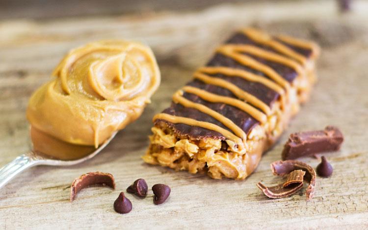 idealbar peanut butter