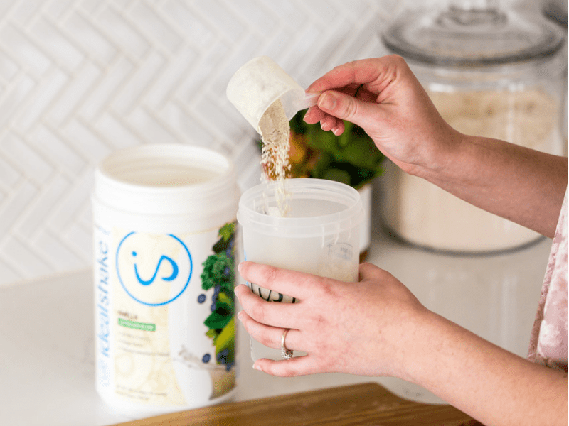 How Do Meal Replacement Shakes Work?