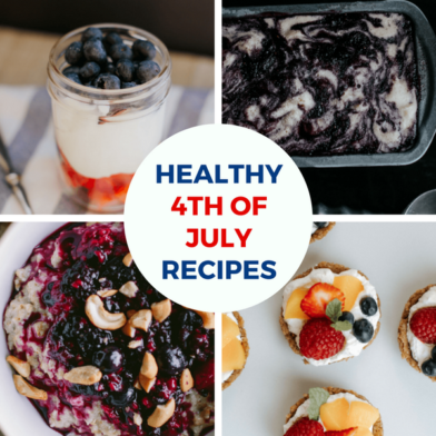 7 Delicious and Healthy Fourth Of July Recipes