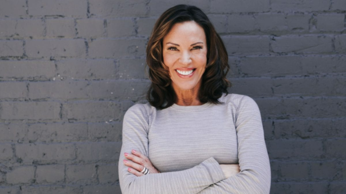 Debbie Siebers' Top Tips For Weight Loss