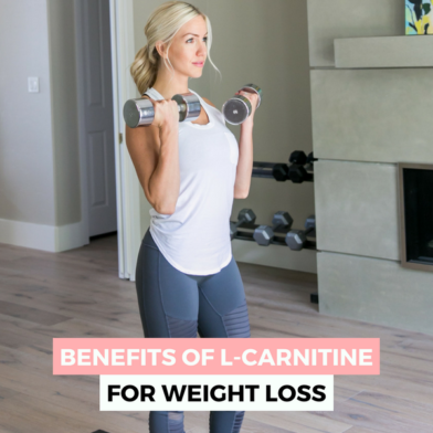 L-Carnitine Benefits: The Top 4 You Need to Know