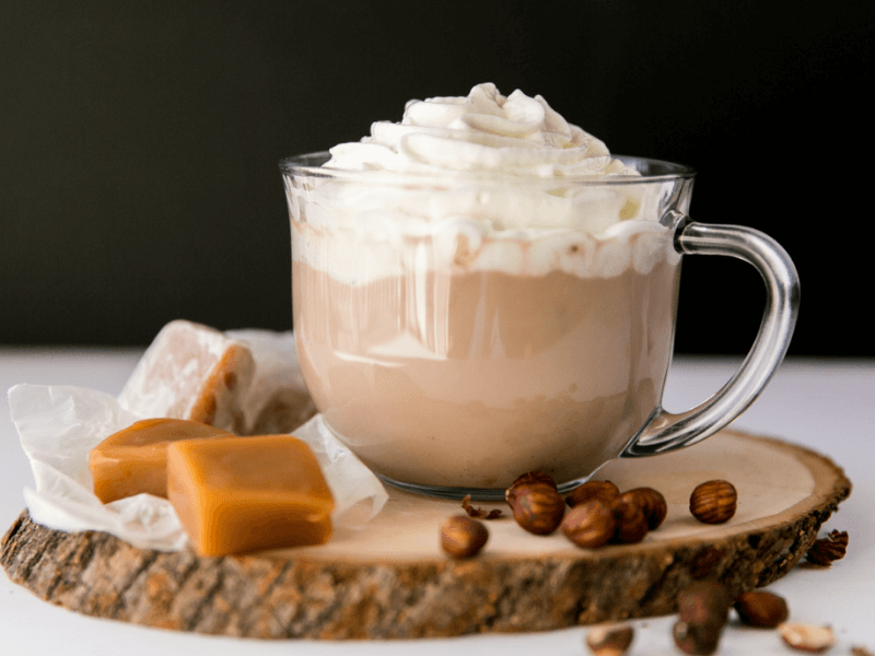 11 Healthy Hot Chocolate Recipes With 20 Calories