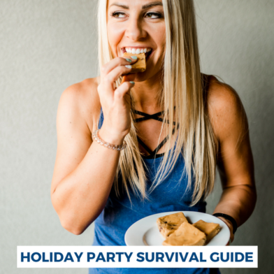 Your Holiday Party Survival Guide: 10 Tips for Weight Loss Success