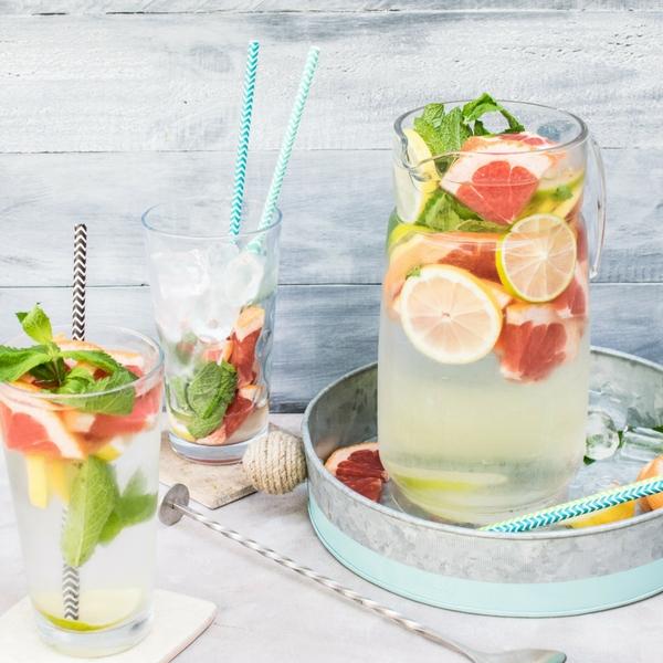 idealboost vs. 310 lemonade
