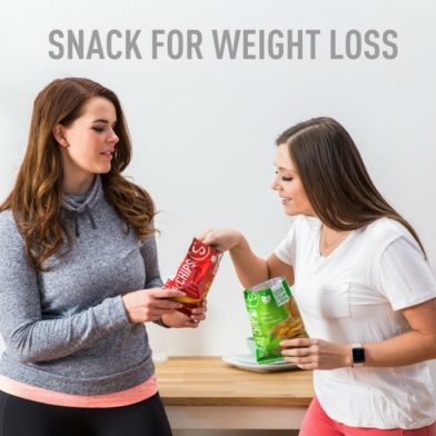 How Bad Snacking Kills Weight Loss (And How to Fix It)
