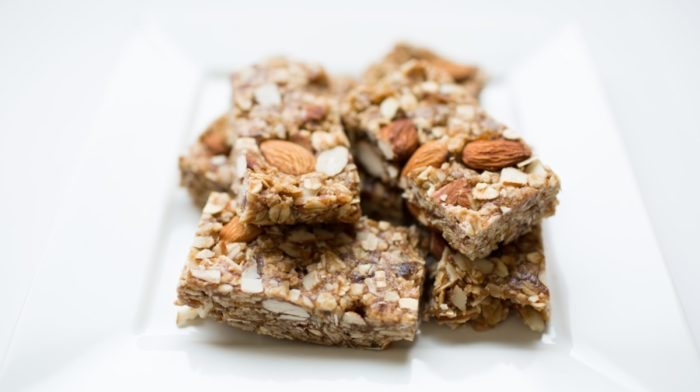 10 Healthy Snacks for Weight Loss