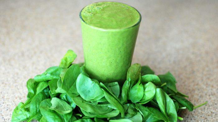 Green St. Patrick's Day Recipes for Weight Loss