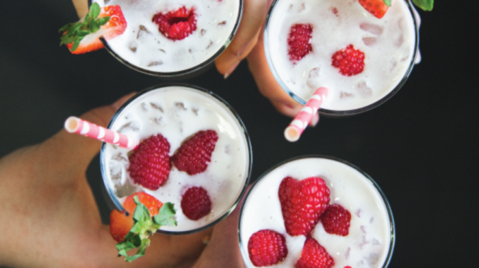 7 Weight Loss Drink Recipes
