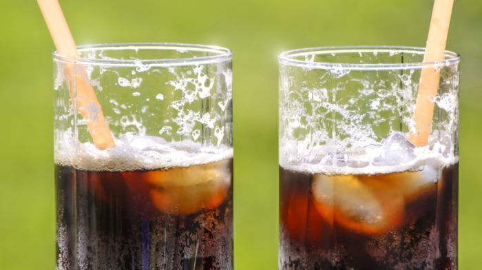 Are Diet Sodas & Monster Drinks Making You Gain Weight?
