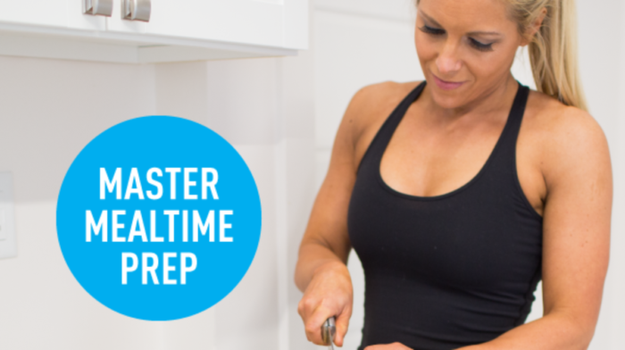 3 Steps to Become a Master of Mealtime Preparedness